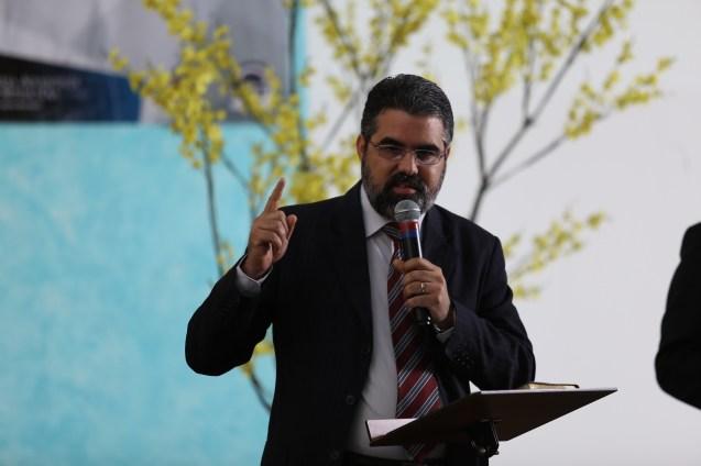 Liberdade religiosa também está na pauta das ações do Hospital Adventista de Belém, Pr.Clodoaldo Santos falou sobre os planos do HAB.