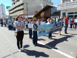Escola Adventista de Rio do Sul.
