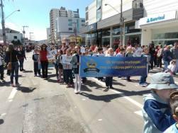 Escola Adventista de Rio do Sul