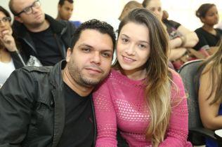 William e Fernanda