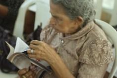 Estudo do livro missionário Serviço Cristão