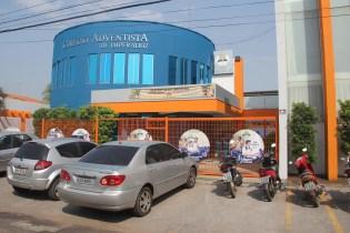 Colégio Adventista de Imperatriz (CADI)