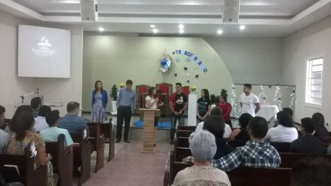 Programação em comemoração ao Dia Mundial do Jovem Adventista em Joinville