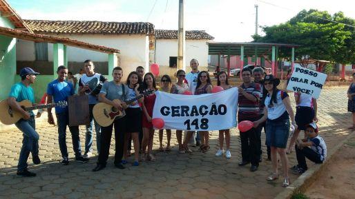 Divisa Alegre - MG