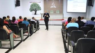 Diretores locais de Liberdade Religiosa participaram de simpósio para orientação