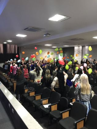 Líderes se reuniram no Colégio Adventista de Maringá