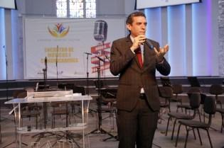Pastor Giliard Ferreira