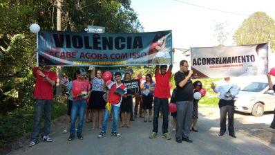 Iasd Jd. Oliveira Barros