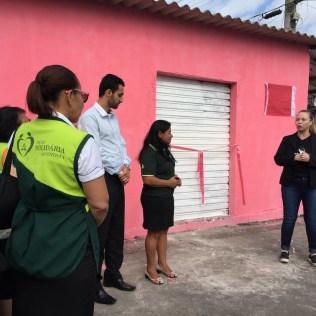 Eva Fernandes, gestora de projetos da ASA, fala sobre o projeto Do Lixo ao Luxo