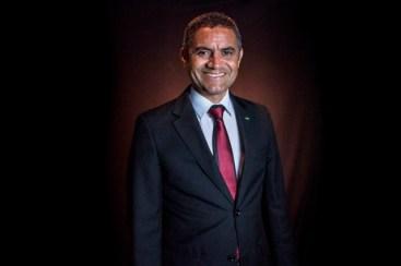 Secretário, pastor José Hadson de Araújo.