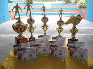 Torneio promovido pelos adventistas contou com a participação de outras igrejas e instituições