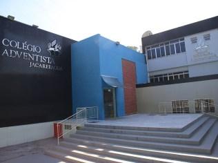 Colégio Adventista de Jacarepaguá
