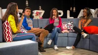 Fora de Série retrata os dilemas cotidianos vividos por adolescentes (Foto: Eli Mendonça)