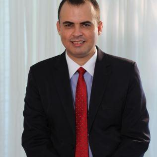 William Ferreira trabalhava em Salvador na associação local.