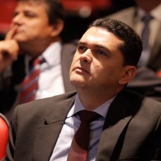 Donato estava desde 2011 na sede sul-americana adventista. Foto: Gustavo Leighton
