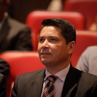 Lucas Alves já atuava há 3 anos como associado na mesma função. Foto: Gustavo Leighton
