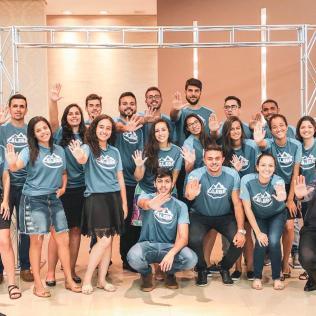 Voluntários-Varginha-MG
