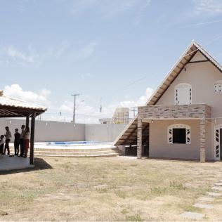 Projeto para o bairro em Aracaju pretende ter uma nova congregação.