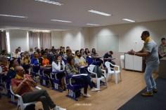Treinamento reuniu 600 participantes em Itajaí