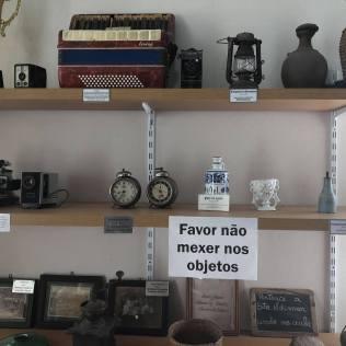 Museu Adventista de Gaspar Alto