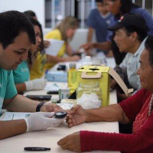 (Foto: Media Center União Equatoriana)