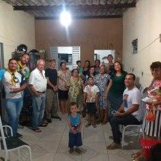 Pôr do Sol — Resgatando Vidas Goiás.