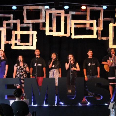 Segunda edição do Femusa atraiu 300 pessoas (Foto: Divulgação).