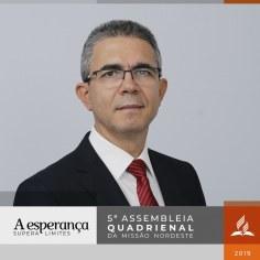 Ministérios da Família/Mordomia - Pr. Gilmar Silveira