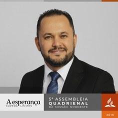 Ministério de Publicações/Espírito de Profecia/Ministério da Saúde – Pr. Tadeu Pereira