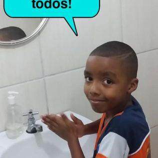 #aventureiroscontraocoronavirus