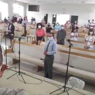 Retorno aos cultos presenciais foi de alegria nas igrejas adventistas
