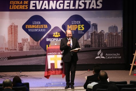 Evangelistas Mipes 16