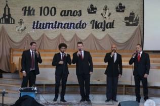 IASD Itajaí 100 Anos 13