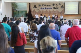 IASD Itajaí 100 Anos 22