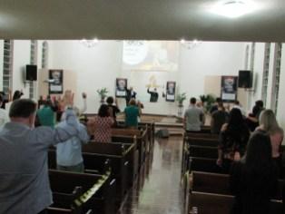 Evangelismo Lages 01