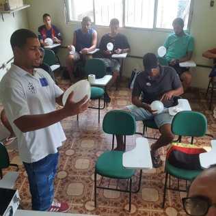 Jacarezinho tem ONG liderada por adventista.