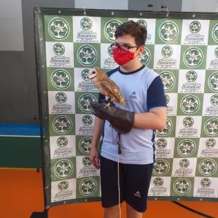 João Pedro Brotto Guimarães (14) - 9 ano