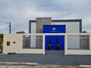 Igreja Campina Verde foi inaugurada em junho