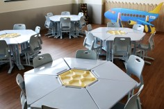 Sala Ensino Infantil