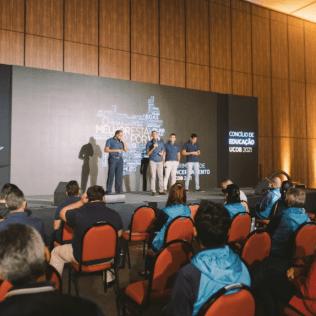Encontro de Educação UCOB 2021