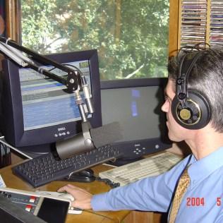 Sede da Rede Novo Tempo em Nova Friburgo - RJ. 2004