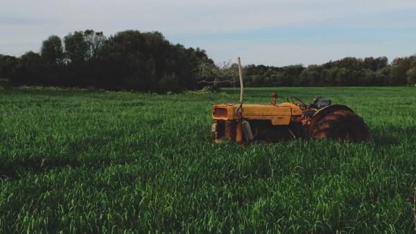 A evolução das máquinas agrícolas na produção nacional