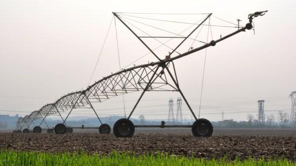 Agricultura intensiva: o uso de tecnologias e a alta produtividade no campo