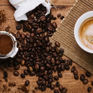 Os benefícios do café para a saúde e a estética humana