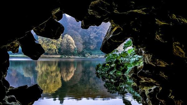 Espeleologia desvenda as particularidades de cavernas naturais e grutas