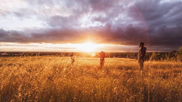 Agricultura de subsistência garante a sobrevivência de famílias rurais