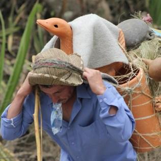 Êxodo rural é o processo migratório intensificado na década de 50