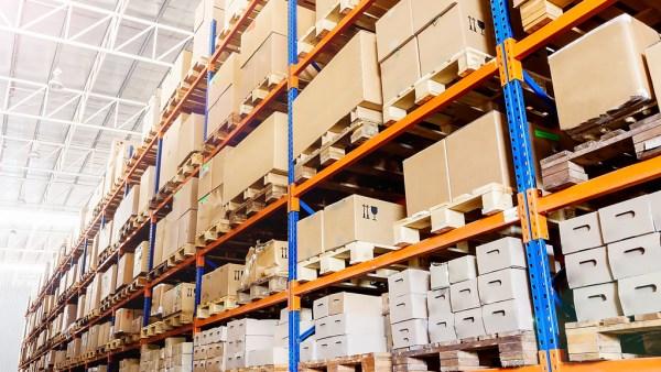 Estoque para produtos agrícolas deve ser bem gerenciado e organizado