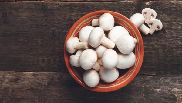 Champignon tem sabor e aspecto requintado e é apreciado no mundo todo