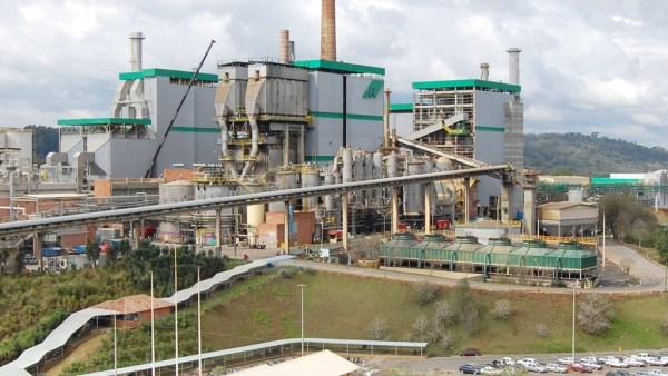 Klabin é a maior produtora e exportadora de papéis do Brasil